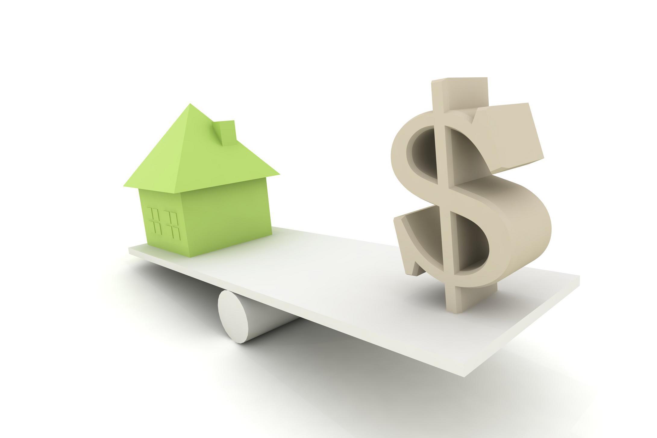 цены на загородное жилье