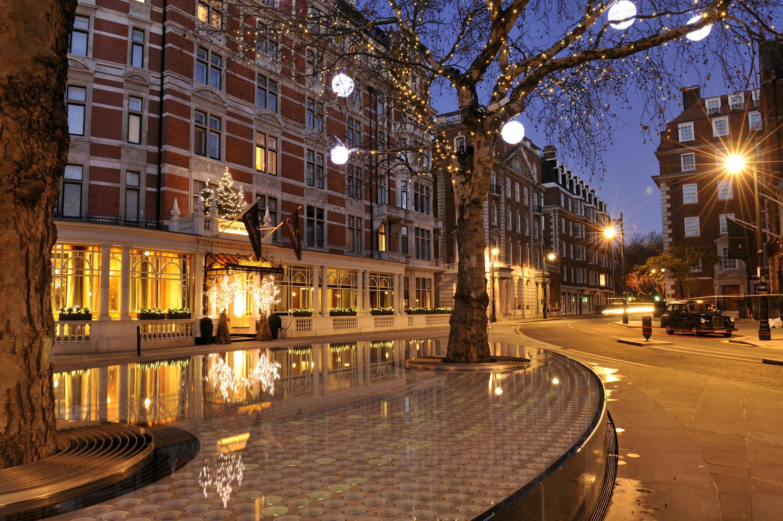 недвижимость Лондона