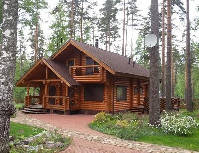 жилые дома по ипотеке