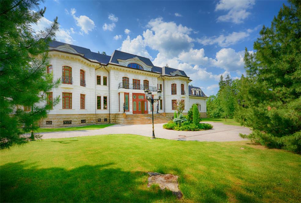 продажа домов на Рублевке