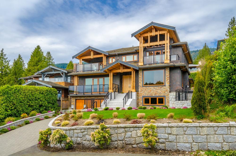 загородная элитная недвижимость