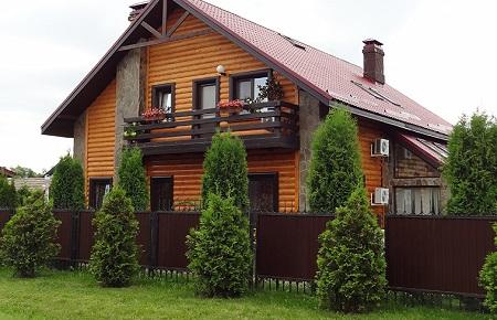 аренда коттеджей