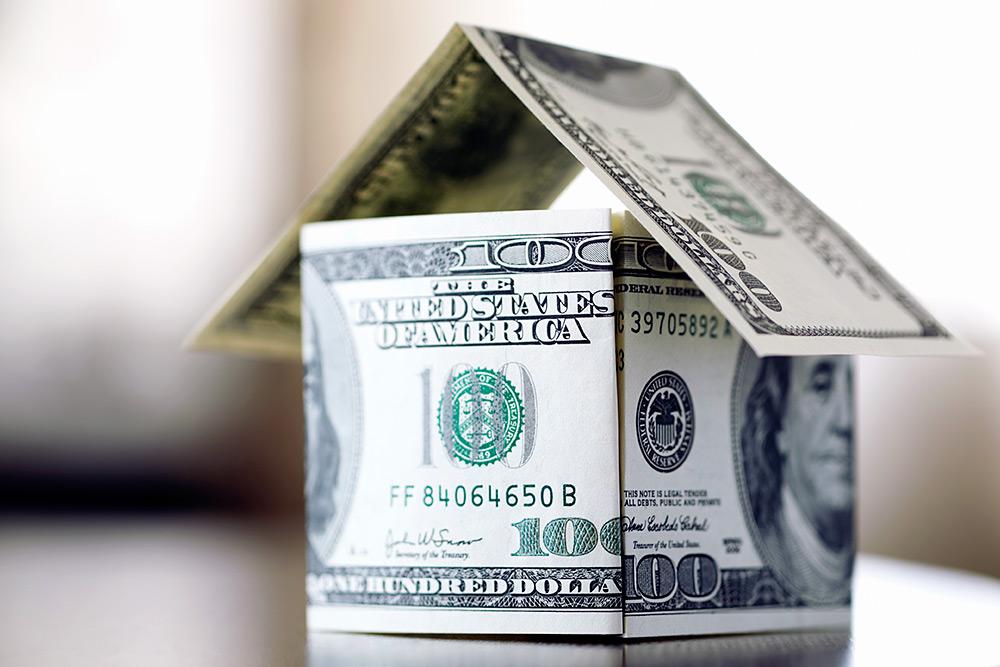 ипотека в рублях или долларах