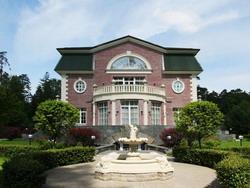 самый дорогой дом на Рублёвке