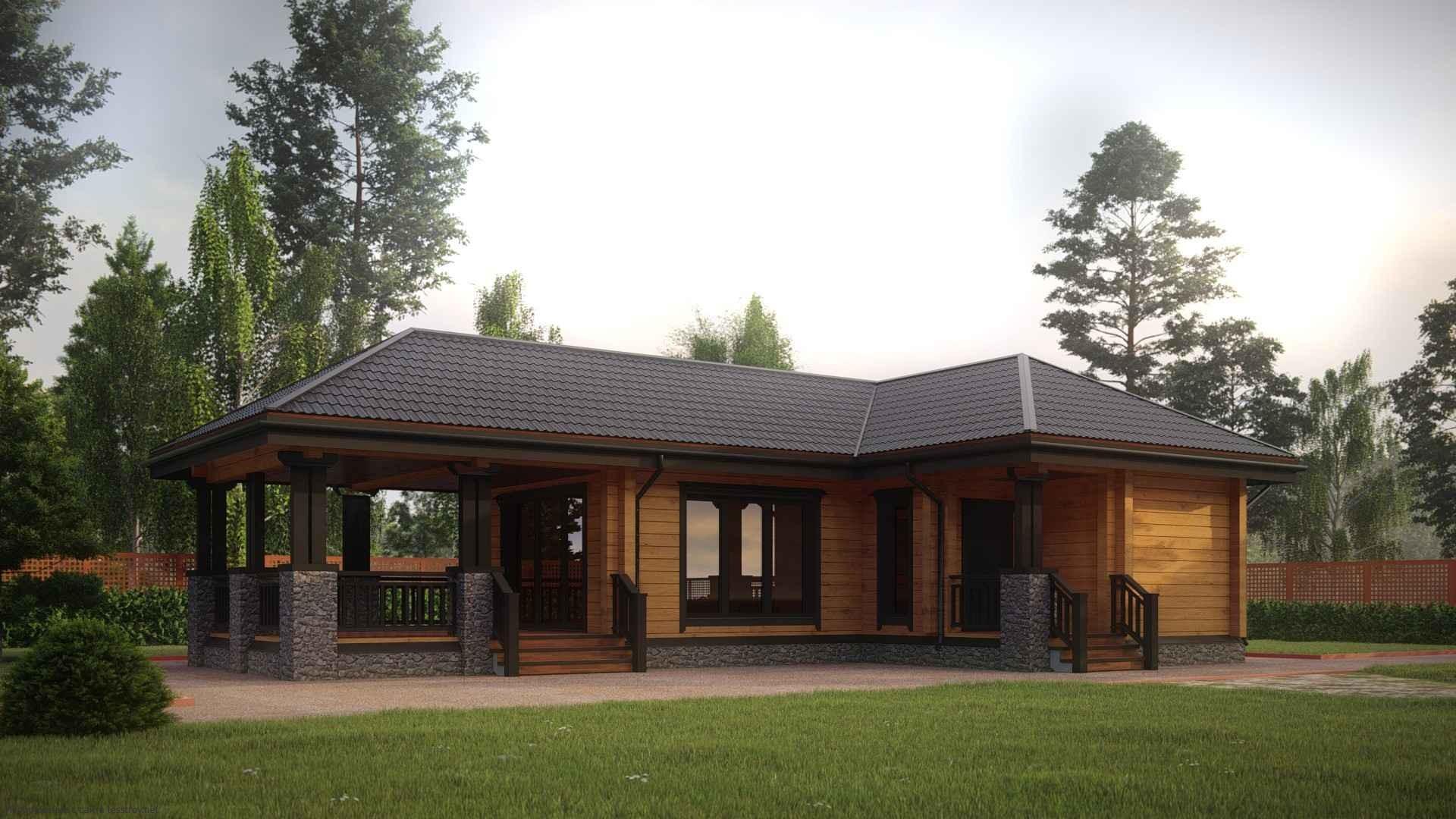 Жилой дом с комплектацией под ключ в Москве: проекты для строительства с фото и ценами — Лесстрой