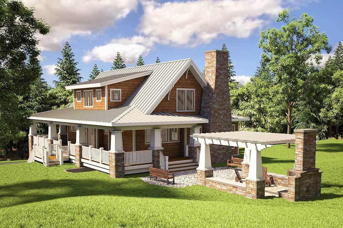проекты дома с террасой смотреть фото этом доставка строительных